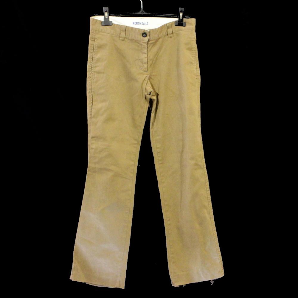 Sails' Pantaloni – Tg 'north Marroni Sostenibile 42 Donna C8zx8qw4