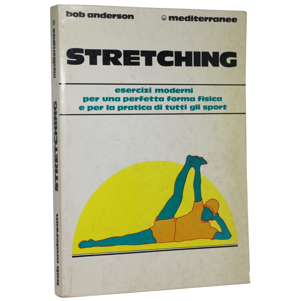 stretching bobber anderson book